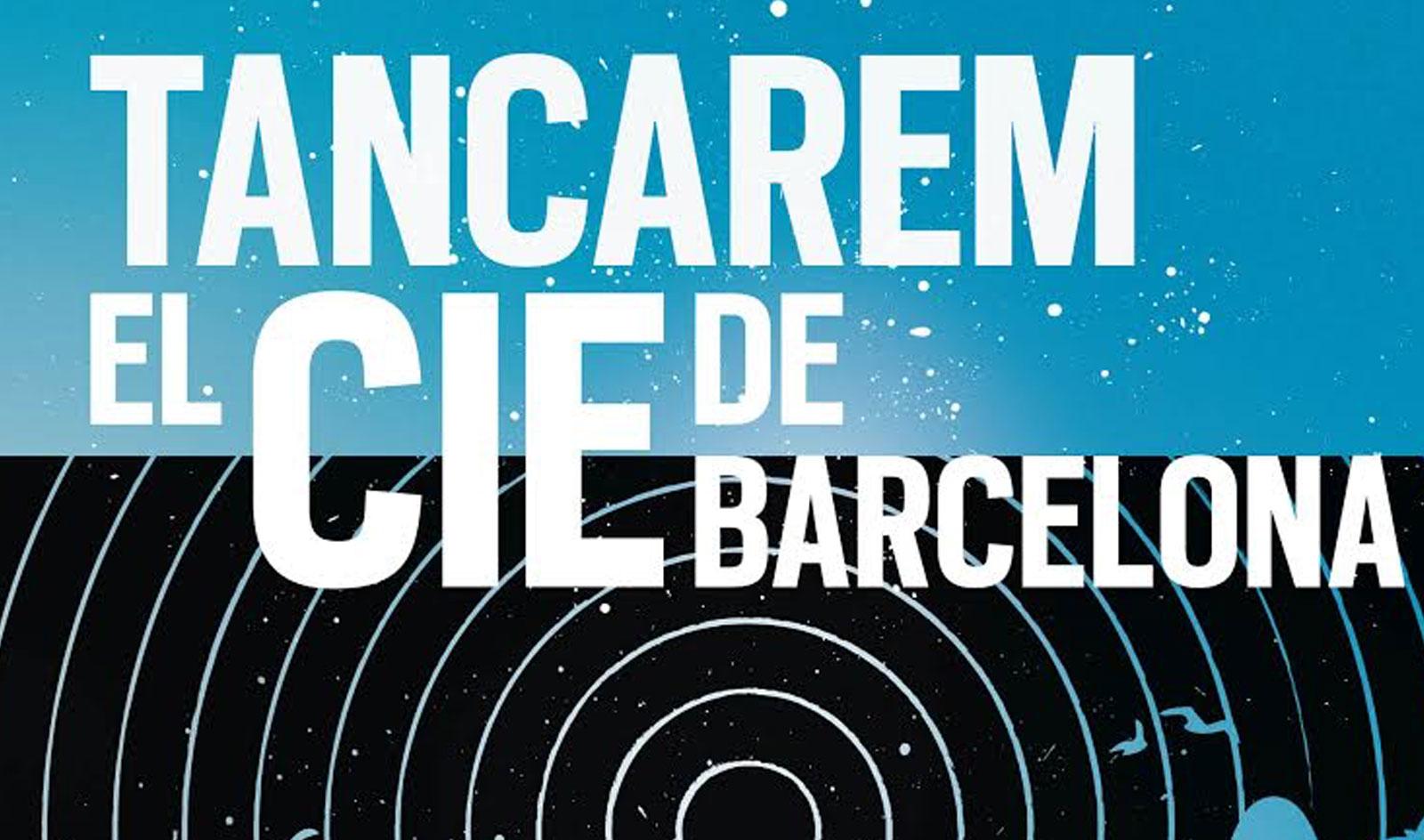 Stop Mare Mortum es suma a la convocatòria de tancarem el CIE de Barcelona del 20 de Juny!