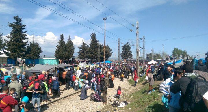 El Tribunal Suprem reconeix el dret dels sol·licitants d'asil que es troben fora del territori a demanar asil en ambaixada