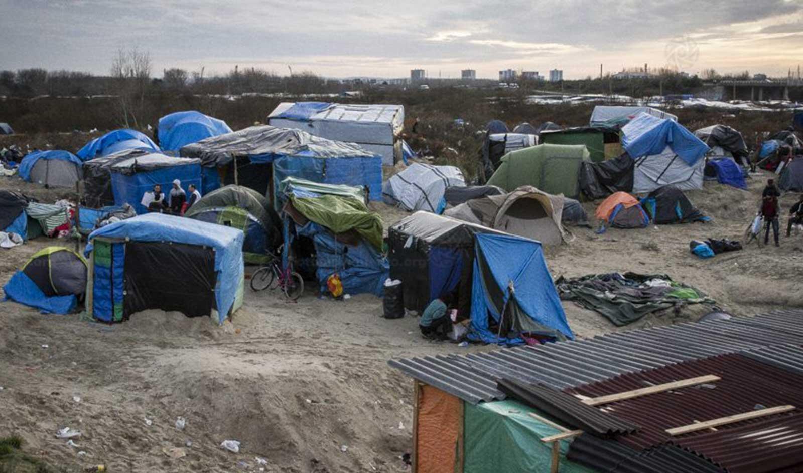 I després del desmantellament de Calais, què passarà amb aquestes persones?