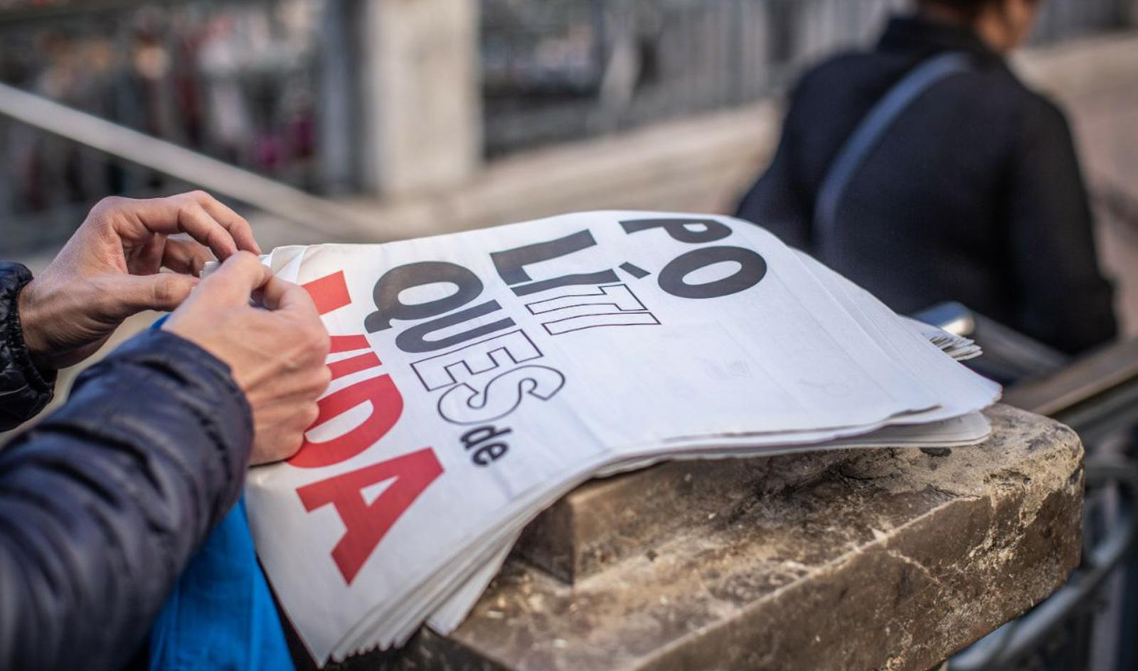 Stop Mare Mortum considera histórica la sentencia del Tribunal Supremo que condena al gobierno español