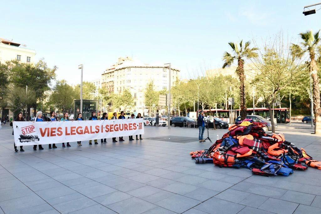 Per què és important que el 18F sortim al carrer a manifestar-nos?