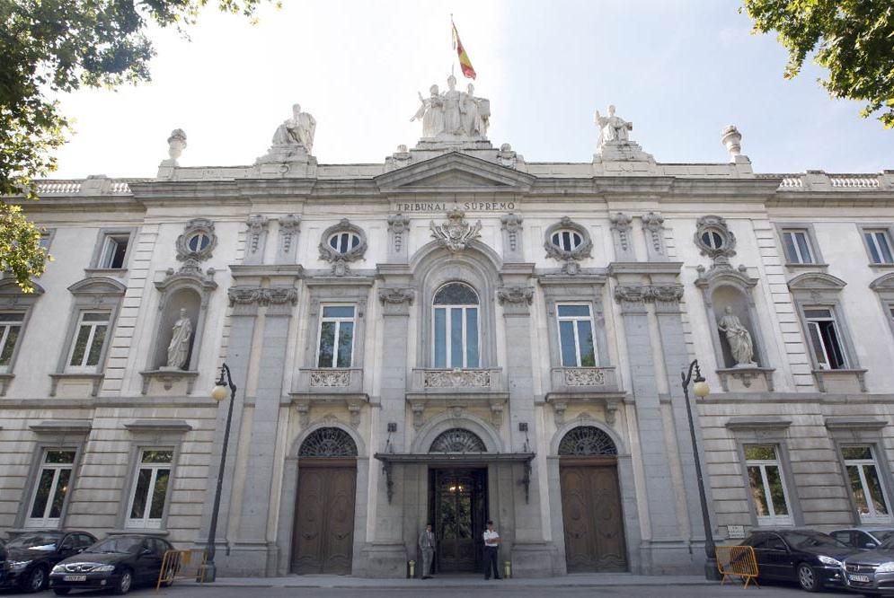 La demanda d'Stop Mare Mortum admesa a tràmit pel Tribunal Suprem