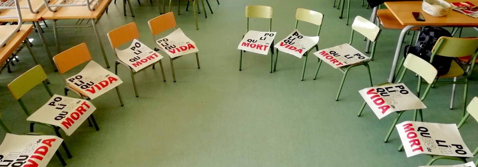 Per una campanya electoral que respecti la convivència