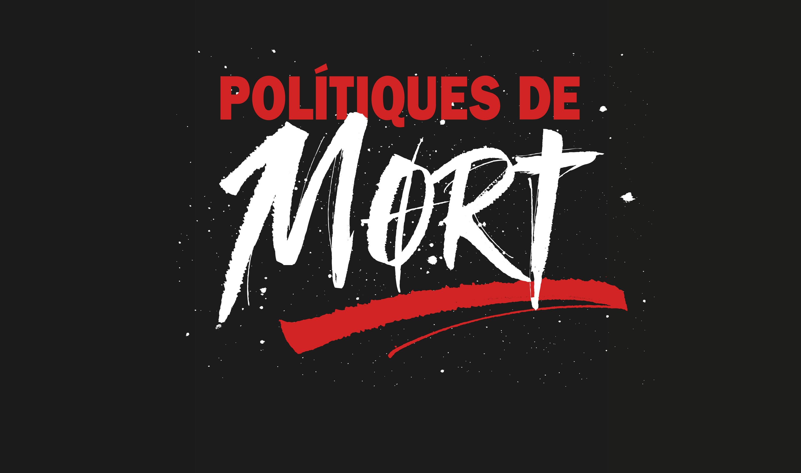Polítiques de mort al 10N