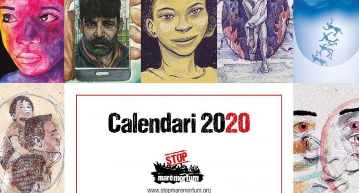 Calendari Solidari 2020