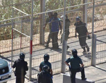 COMUNICAT. La sentència del TEDH vulnera els drets humans: exigim la retirada de les devolucions en calent de l'ordenament jurídic espanyol
