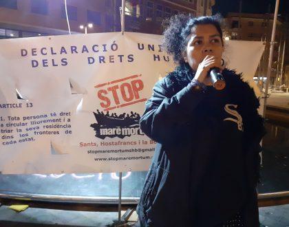 Dones migrants treballadores: cara i creu