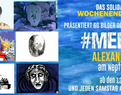 Rostres de la Mediterrània a Berlín